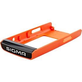 SIGMA SPORT ROX GPS 12.0 Sport Case, orange